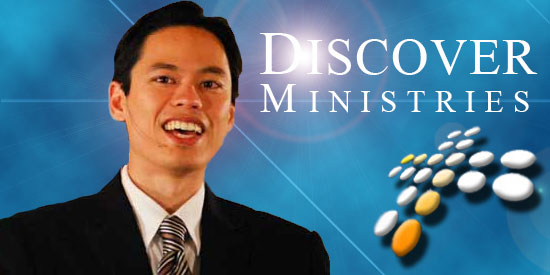 Click to watch: Discover Ministries Shows!