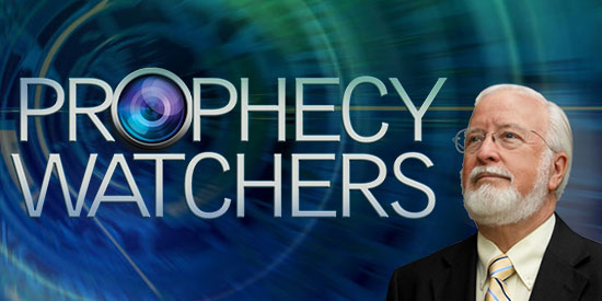 Click to watch: Prophecy Watcher Shows and News!